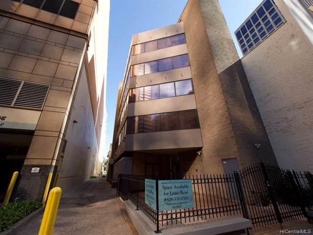 1067 Alakea Street - Photo 1