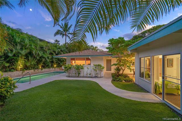 119 Mookua Street A, Kailua, HI 96734 (MLS #201931317) :: Keller Williams Honolulu