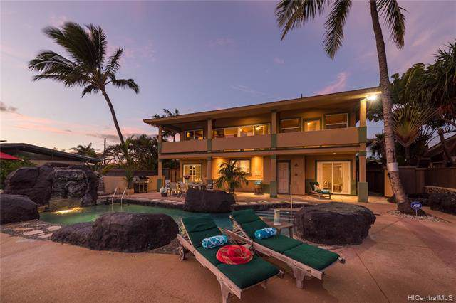91-423 Pupu Street, Ewa Beach, HI 96706 (MLS #201931318) :: Keller Williams Honolulu