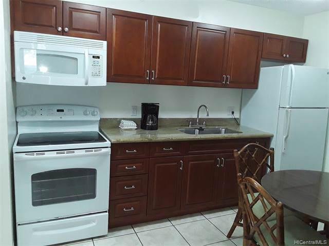 201 Ohua Avenue #1202, Honolulu, HI 96815 (MLS #201931329) :: Elite Pacific Properties