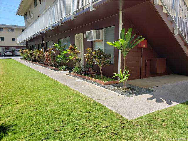 829 Ala Lilikoi Street 3235/2, Honolulu, HI 96818 (MLS #201931332) :: Barnes Hawaii