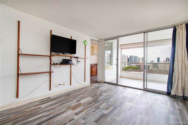 1556 Piikoi Street #808, Honolulu, HI 96822 (MLS #201931335) :: Elite Pacific Properties