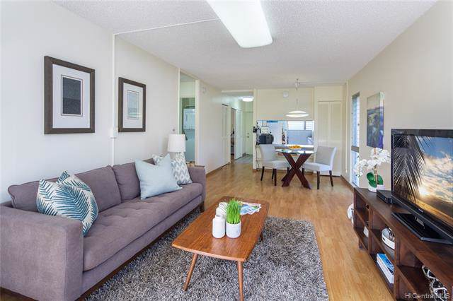 2488 Kapiolani Boulevard #404, Honolulu, HI 96826 (MLS #201931339) :: The Ihara Team