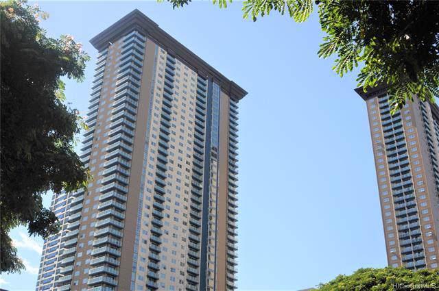 801 South Street B-3221, Honolulu, HI 96813 (MLS #201931356) :: Elite Pacific Properties