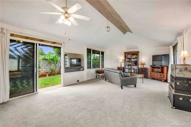 95-309 Alo Place, Mililani, HI 96789 (MLS #201931372) :: Team Lally