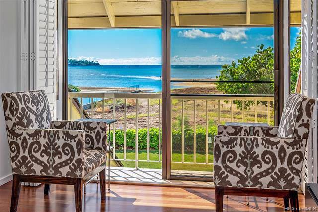6133C Summer Street 6133C, Honolulu, HI 96821 (MLS #201931373) :: Elite Pacific Properties