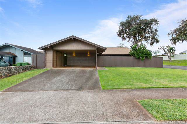 94-291 Makapipipi Street, Mililani, HI 96789 (MLS #201931418) :: The Ihara Team