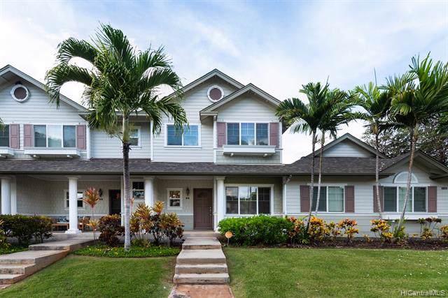 91-1011 Kaipalaoa Street #405, Ewa Beach, HI 96706 (MLS #201931424) :: Barnes Hawaii