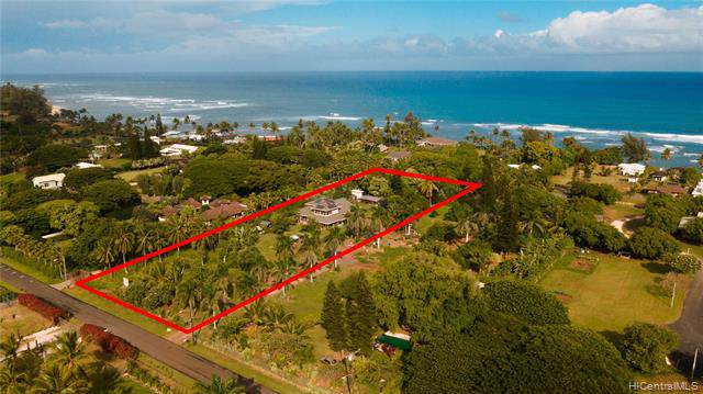 68-339 Kikou Street, Waialua, HI 96791 (MLS #201931438) :: Keller Williams Honolulu