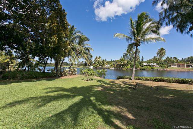 455 Wanaao Road, Kailua, HI 96734 (MLS #201931439) :: The Ihara Team