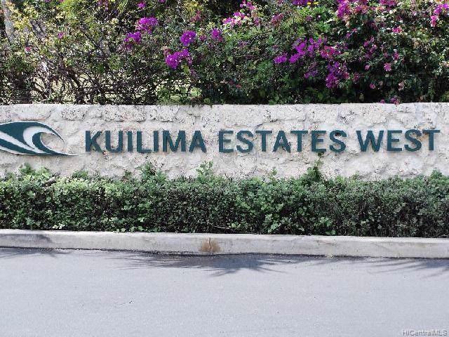 57 101 Kuilima Drive #150, Kahuku, HI 96731 (MLS #201931451) :: Keller Williams Honolulu