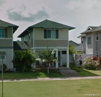 91-1225 Kaileolea Drive, Ewa Beach, HI 96706 (MLS #201931455) :: Barnes Hawaii