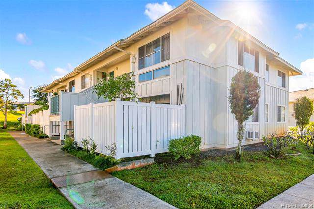 95-1037 Kaapeha Street #262, Mililani, HI 96789 (MLS #201931480) :: Maxey Homes Hawaii