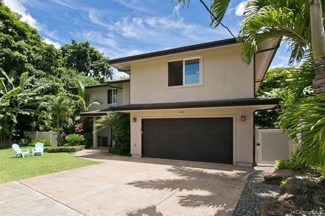 45-539 Mokulele Drive #2, Kaneohe, HI 96744 (MLS #201931487) :: Elite Pacific Properties