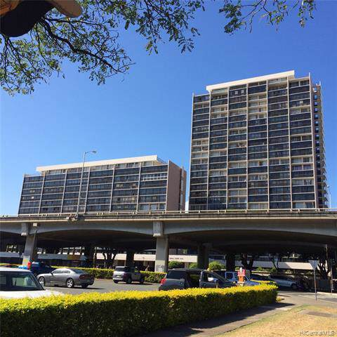 4300 Waialae Avenue Ph-B1, Honolulu, HI 96816 (MLS #201932509) :: Elite Pacific Properties