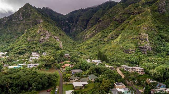 51-051 Huamalani Street, Kaaawa, HI 96730 (MLS #201932557) :: Barnes Hawaii