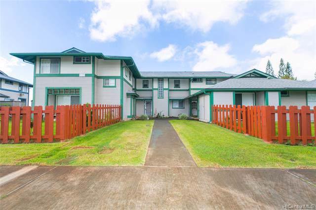 95-1048 Kuauli Street #173, Mililani, HI 96789 (MLS #201932560) :: Maxey Homes Hawaii