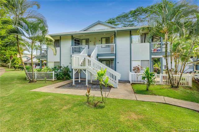 95-919 Wikao Street F201, Mililani, HI 96789 (MLS #201932561) :: Barnes Hawaii