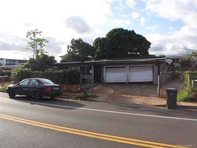94-661 Honowai Street, Waipahu, HI 96797 (MLS #201932564) :: The Ihara Team