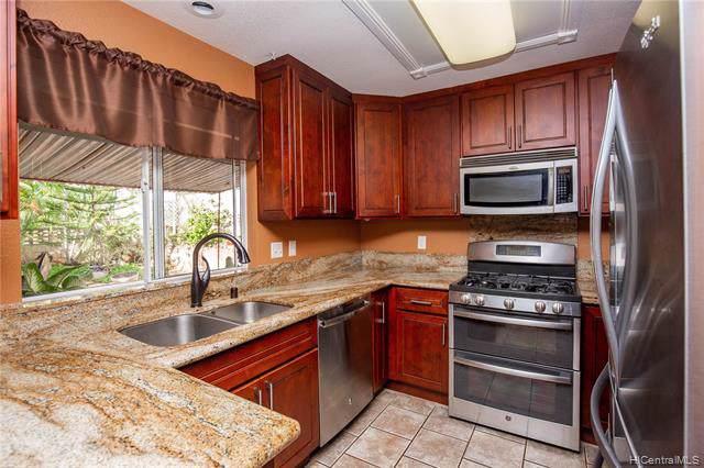 87-126 Kulakumu Place, Waianae, HI 96792 (MLS #201932573) :: Barnes Hawaii