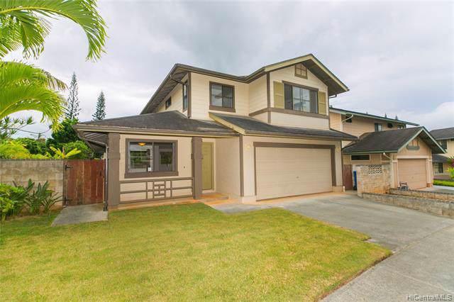 95-1049 Kekahi Street #84, Mililani, HI 96789 (MLS #201932585) :: Maxey Homes Hawaii