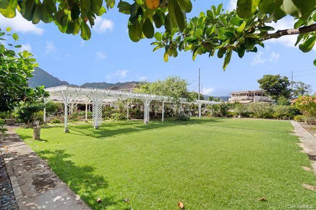 45-228 William Henry Road, Kaneohe, HI 96744 (MLS #201932586) :: Elite Pacific Properties