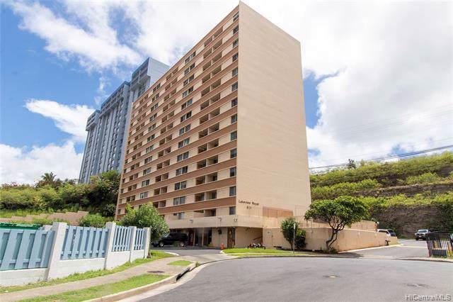 801 Ala Nioi Place Ph04, Honolulu, HI 96818 (MLS #201932604) :: The Ihara Team