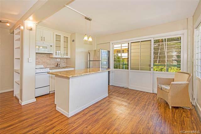 2957 Kalakaua Avenue #307, Honolulu, HI 96815 (MLS #201932618) :: Elite Pacific Properties