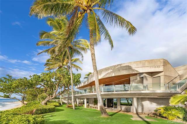 59-069 Hoalua Street, Haleiwa, HI 96712 (MLS #201932623) :: Keller Williams Honolulu