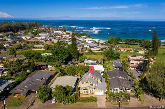 66-365 Haleiwa Road, Haleiwa, HI 96712 (MLS #201932631) :: Keller Williams Honolulu