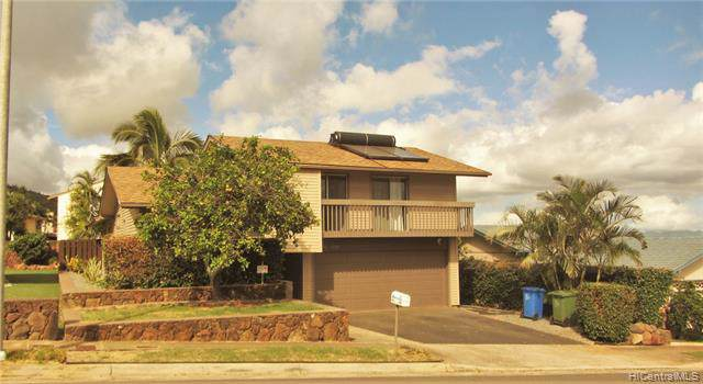 92-1230 Hunekai Street, Kapolei, HI 96707 (MLS #201932635) :: Keller Williams Honolulu