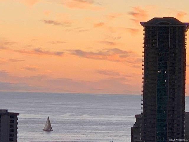 2333 Kapiolani Boulevard #2509, Honolulu, HI 96826 (MLS #201932636) :: Keller Williams Honolulu