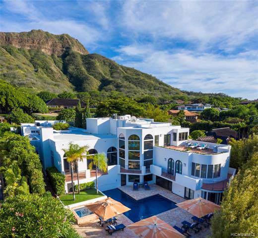 3919 Noela Place, Honolulu, HI 96815 (MLS #201932638) :: Elite Pacific Properties
