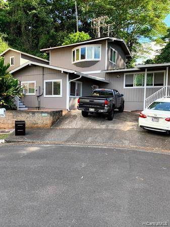 2578 Akepa Street, Pearl City, HI 96782 (MLS #201932646) :: Keller Williams Honolulu