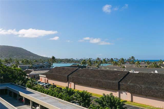 1 Keahole Place #2604, Honolulu, HI 96825 (MLS #201932647) :: Elite Pacific Properties