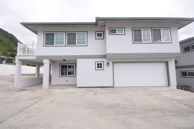 2117 Palolo Avenue A, Honolulu, HI 96816 (MLS #201932658) :: Elite Pacific Properties