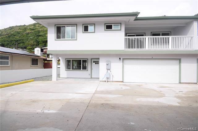2117 Palolo Avenue D, Honolulu, HI 96816 (MLS #201932659) :: Elite Pacific Properties