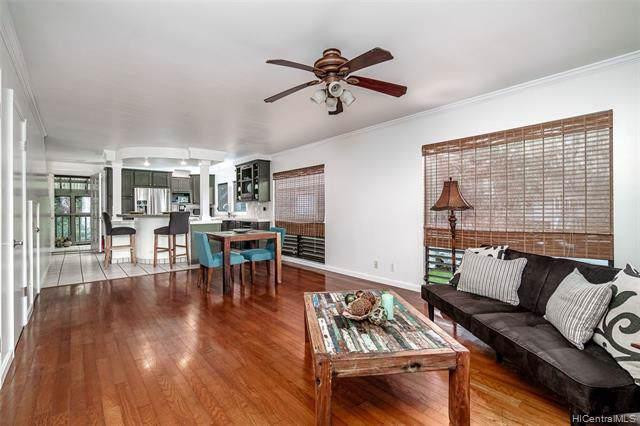 45-180 Mahalani Place #24, Kaneohe, HI 96744 (MLS #201932661) :: Elite Pacific Properties