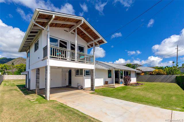 6158 Summer Street, Honolulu, HI 96821 (MLS #201932720) :: Maxey Homes Hawaii
