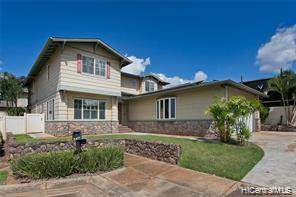 91-1082 Noholike Street, Ewa Beach, HI 96706 (MLS #201932724) :: Barnes Hawaii