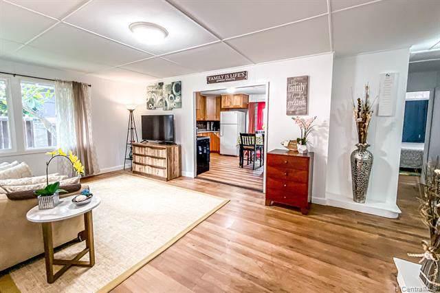 51-519 Kamehameha Highway, Kaaawa, HI 96730 (MLS #201932736) :: Elite Pacific Properties