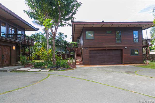 61-298 Kamehameha Highway, Haleiwa, HI 96712 (MLS #201932741) :: The Ihara Team