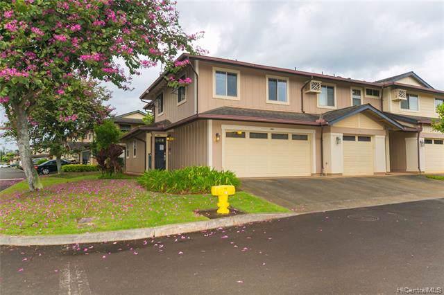 95-995 Ukuwai Street #2706, Mililani, HI 96789 (MLS #201932748) :: Maxey Homes Hawaii