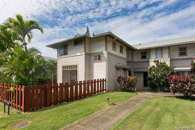 95-1059 Kuauli Street #21, Mililani, HI 96789 (MLS #201932752) :: Maxey Homes Hawaii