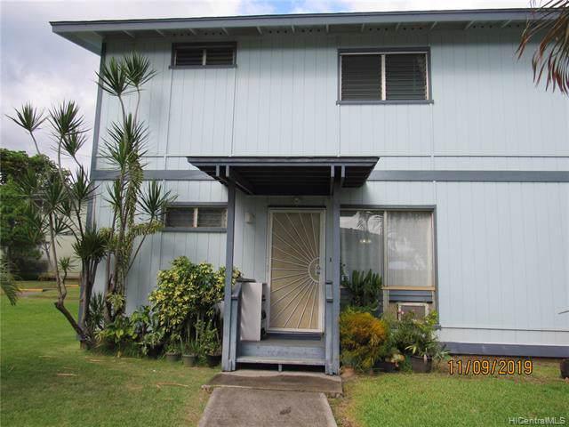 98-1434D Kaahumanu Street #42, Pearl City, HI 96782 (MLS #201932760) :: Keller Williams Honolulu
