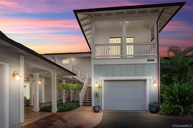 92-1172 Olani Street 51-3, Kapolei, HI 96707 (MLS #201932761) :: Keller Williams Honolulu