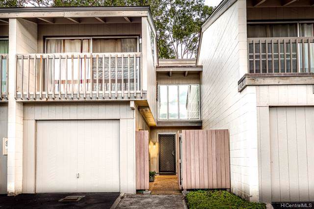 95-046 Hokuiwa Street #12, Mililani, HI 96789 (MLS #201932764) :: Keller Williams Honolulu