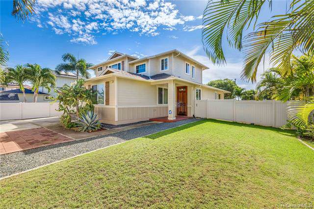91-1173 Olowa Street, Ewa Beach, HI 96706 (MLS #201932765) :: Maxey Homes Hawaii