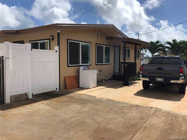 45595 Paleka Road, Kaneohe, HI 96744 (MLS #201932769) :: Keller Williams Honolulu