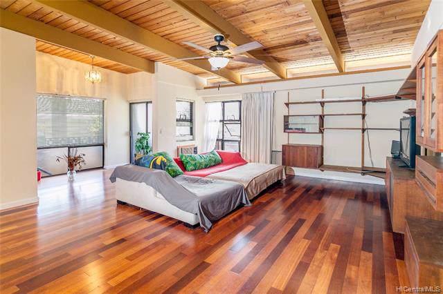 1417 Alexander Street B1, Honolulu, HI 96822 (MLS #201932818) :: Elite Pacific Properties